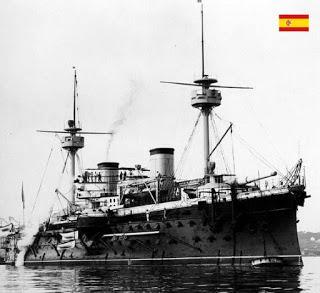DON VALENTIN FUENTES, ALMIRANTE DE LA REPÚBLICA (1882-1975)