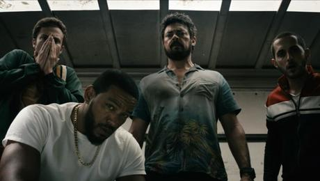 Cuarentena ¿Qué vemos?: The Boys – Amazon Prime Video