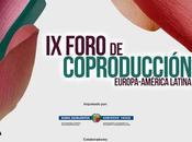 Festival Sebastián: Foro Coproducción Europa-América Latina