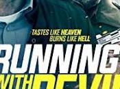 RUNNING WITH DEVIL (USA, Colombia; 2019) Thriller, Acción, Policíaco