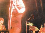 Blondie -Debbie Harry Diosa Hielo Popular Enero 1978
