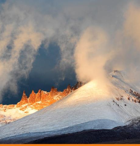 Las rutas escènicas del Parque Nacional Patagonia, un viaje en el tiempo.