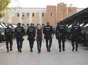 Antidisturbios llega Octubre Movistar+