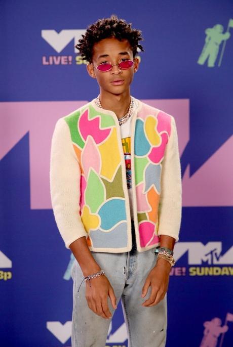 Alfombra roja de los MTV VMAs 2020
