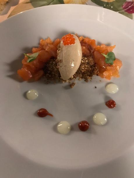 Reseña gastronómica: Restaurante El Xato y Cristina Figueira, una estrella Michelin en la Nucia