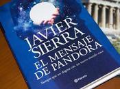 mensaje Pandora, Javier Sierra