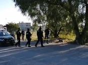 Localizan joven asesinado cerca Politécnica; estaba esposado