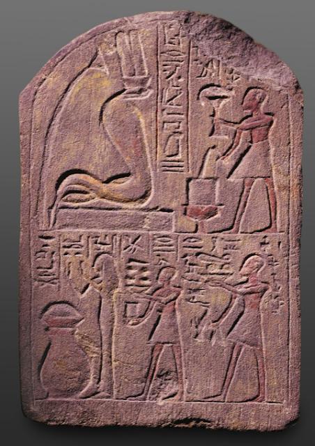 8 dioses y diosas del Antiguo Egipto que quizá no conozcas