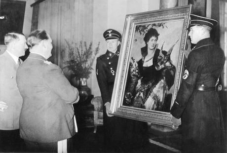 'El expolio nazi'