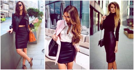 Outfit Falda Con Tirantes Mujer