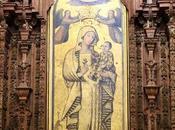 pinturas Capilla Gótica Alcázar.