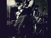 Johnny Thunders heartbreakers -Down Kill (Live Speakeasy) 1984