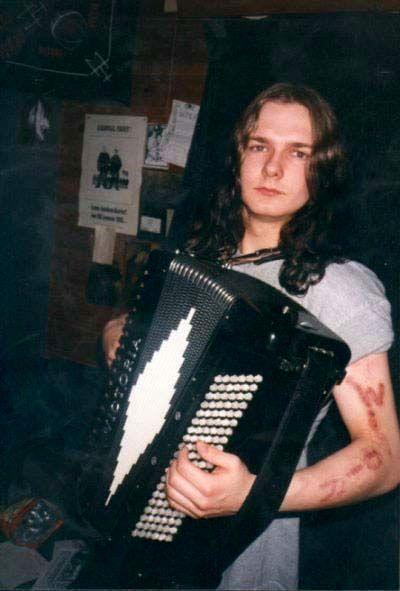 Efemérides del Rock y Heavy Metal: Que pasó un 03 de Septiembre