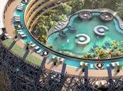Barcelona Architects revela detalles nuevo COCOON Hotel Resort Tulum