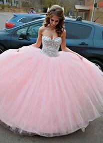 Faldas Para Vestidos De 15 Anos