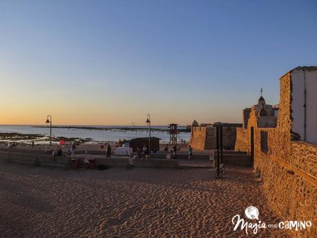 Qué hacer en Cádiz con niños