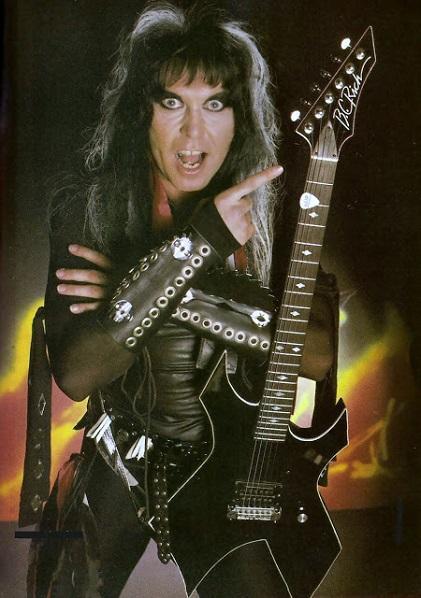 Efemérides del Rock y Heavy Metal: Que pasó un 04 de Septiembre
