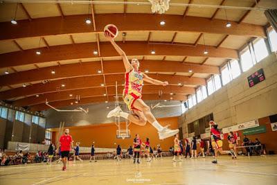 David Subirana: encanta baloncesto femenino porque espectáculo lucha descanso excusas