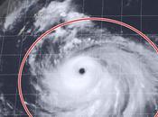 """Super tifón """"Haishen"""" apunta mira Japón península coreana"""
