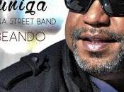 Leonel Zúñiga Havana Street Band Latimbeando