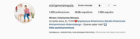 Mejora tu perfil de Instagram en 5 pasos