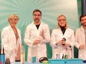 Ciencia para niños hospitalizados