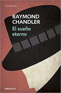 EL sueño eterno, por Raymond Chandler
