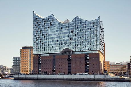 Herzog y de Meuron, arquitectura es percepción