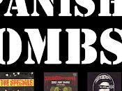 SPANISH BOMBS Guía Portadas Españolas. -Punk- NewW...