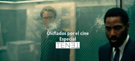 Especial Tenet
