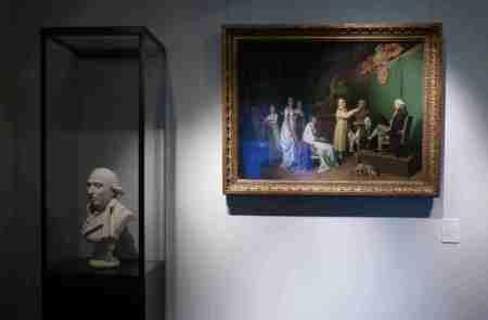 Matemáticas en el Museo de las Artes Decorativas de París
