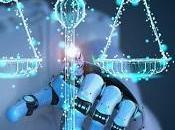 Cinco principios robótica allá leyes Asimov