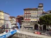 paseo Duero. Porto. Portugal