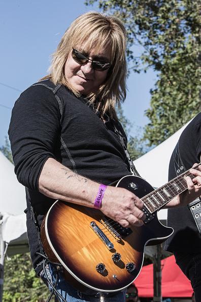 Efemérides del Rock y Heavy Metal: Que pasó un 08 de Septiembre