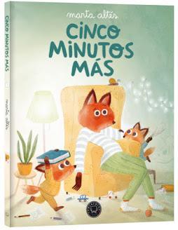 Marta Altés, LA autora integral de álbum ilustrado