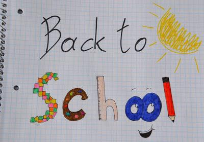 Welcome September! Back to School! Top 10 mejores posts