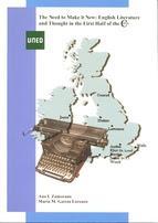 Literatura Inglesa: Primera Mitad del Siglo XX