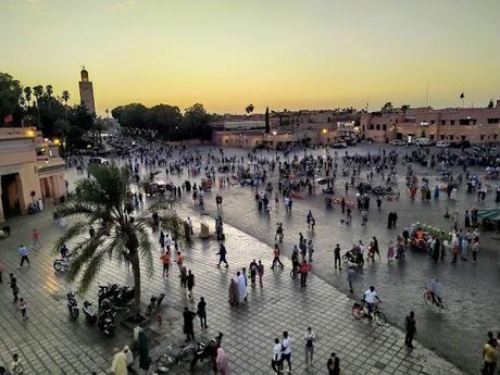 Marruecos recibirá turistas a partir del 10 de septiembre