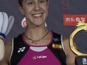 Carolina Marín: Puedo porque pienso puedo llega Prime Video octubre