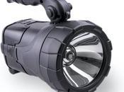 Aumenta venta linternas emergencia ante posible nuevo confinamiento, Linternas10.es