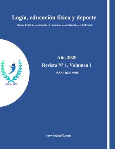 Revista Logía, educación física y deporte