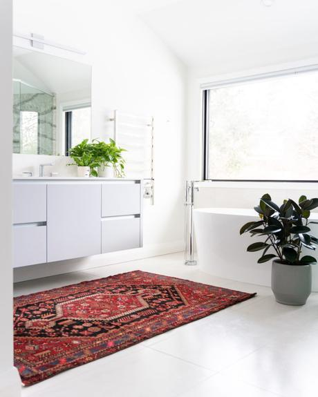 Cómo ordenar tu hogar después de una mudanza