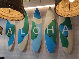 Aloha Poke en Pamplona