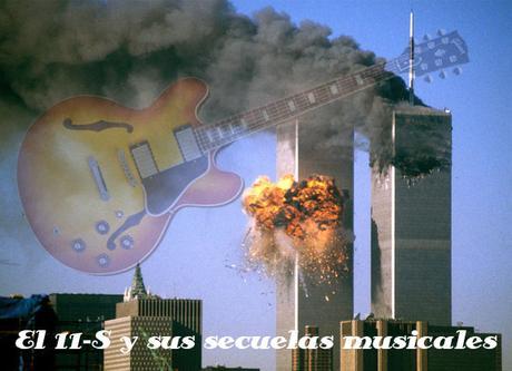 Efemérides del Rock y Heavy Metal: Que pasó un 11 de Septiembre