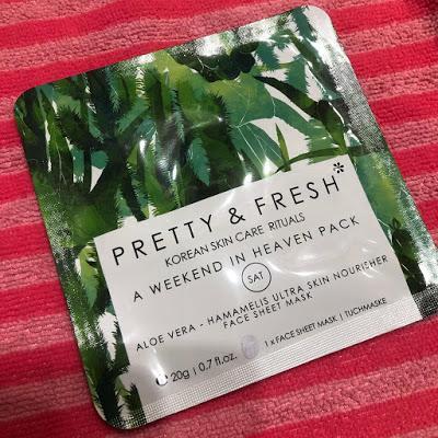 Pretty & Fresh