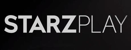 Las mejores series de Starz play