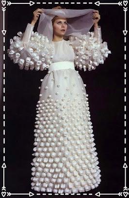 Top Ten vestidos de novia