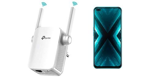 ¿Se puede conectar una antena WiFi al móvil? ¿Y funciona?