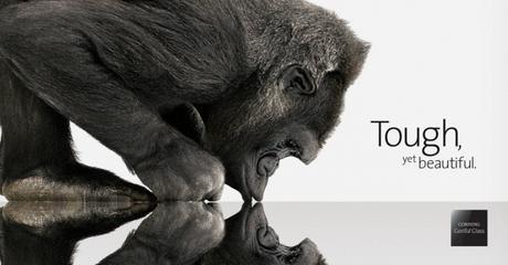Qué es el cristal Gorilla Glass de nuestros móviles. Para qué sirve y evolución