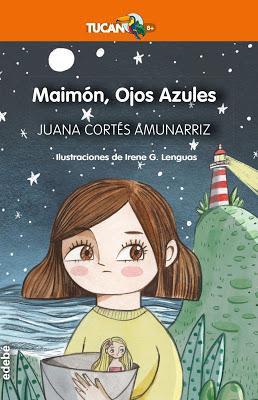 OPINIÓN DE MAIMÓN, OJOS AZULES DE JUANA CORTÉS